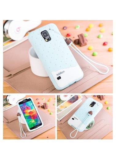 Samsung Galaxy S5 Candy Kılıf -Fabitoo